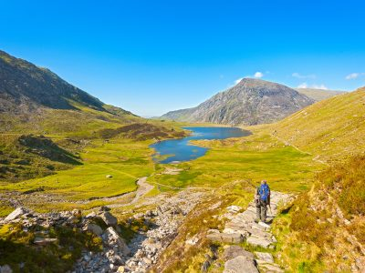 Weekends Are for Exploring: The Best Places to Walk in Wales