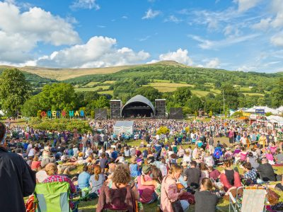 Unique Festivals in Wales to Rival the Rest of the UK
