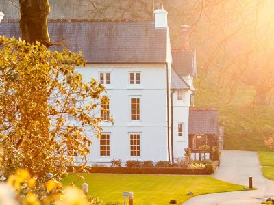 Grove of Narberth achieves 5 star status from Visit Wales