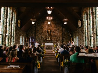 Churches for Weddings in Wales